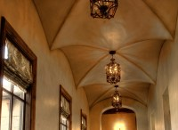 groin ceiling
