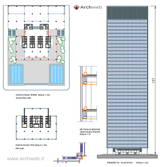 mies van der rohe   seagram building Arquitectura Pinterest - new aia final completion