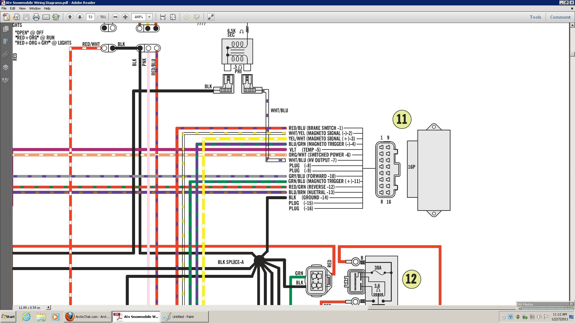 ho switch wiring diagram