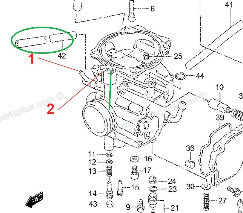 Wiring For 99 Suzuki 300 Download Wiring Diagram