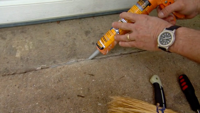 Sealing A Concrete Slab Ardel Concrete