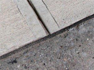 Why Concrete Cracks Concrete Crack Solutions Ardex Ireland