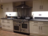 Oven and Hob Slate Surrounds Custom Made in the UK