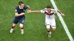 Perancis Vs Jerman Arenascore Net