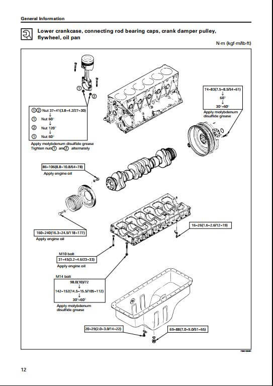 heli wiring diagram