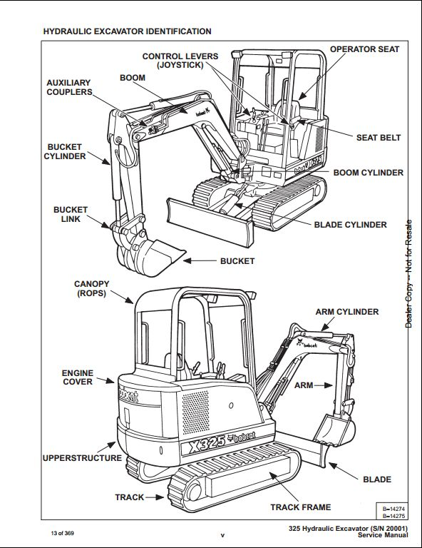 kobelco excavator wiring diagram