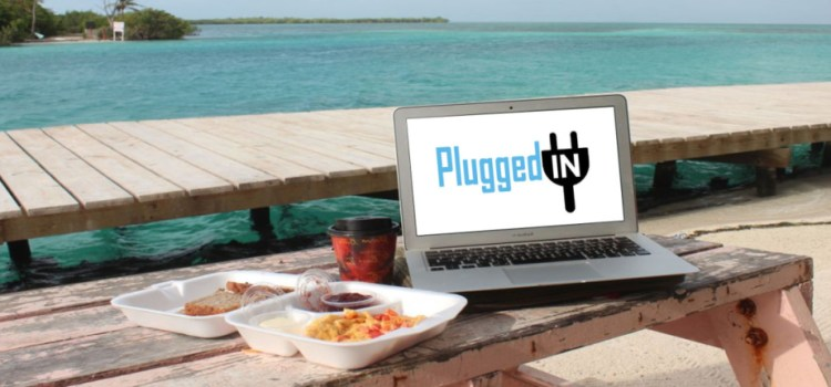 Welcome to Plugged In