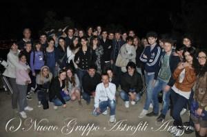 serata liceo classico 2011