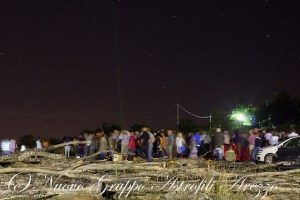 star party poti 2013