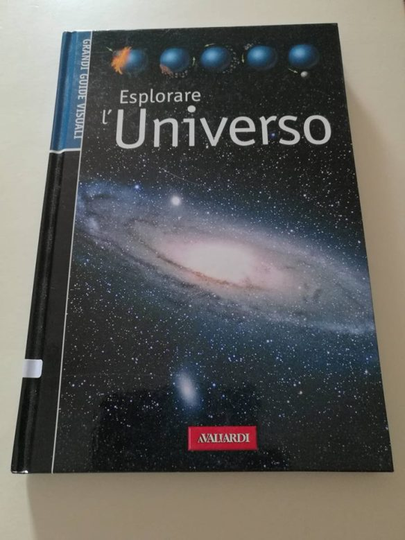 esplorare l'universo