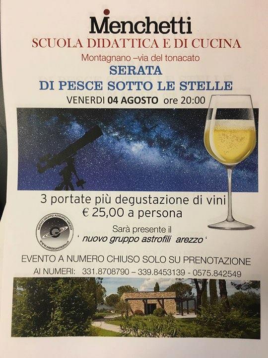 evento menchetti 2017
