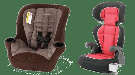 Infant Car Seat Program Member Benefits Arkansas Farm