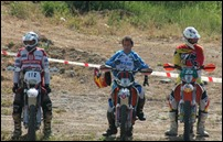 La X Enduro de Motocross celebrada en Argamasilla de Calatrava cosecha éxito en participantes y espectadores