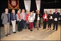 20171202 Reconocimientos a diferentes entidades locales y provinciales