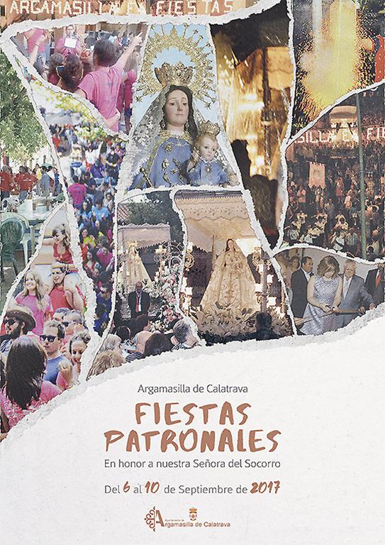 Huecco y David DeMaría, los dos conciertos estelares de las Fiestas Patronales del próximo mes de septiembre en Argamasilla de Calatrava