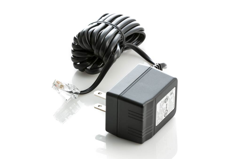 ARG-PS009) Power Supply, 12V/200mA with RJ45 Connector (all