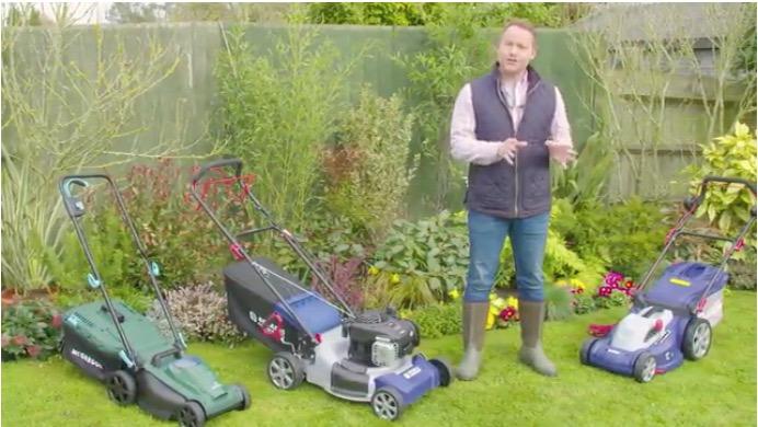 Lawn mower Buying Guide Go Argos