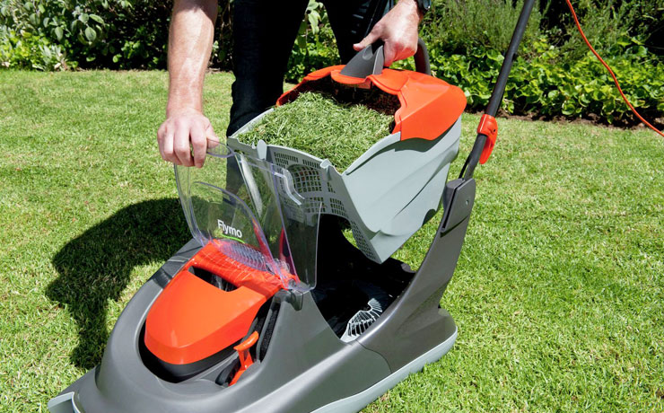 The right way to mow your lawn Argos