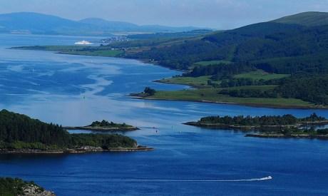 Kyles and the Isles Cruise|Short Break|Short Cruise|Long Weekend Break|Scotland|River Clyde|Scottish Cruise