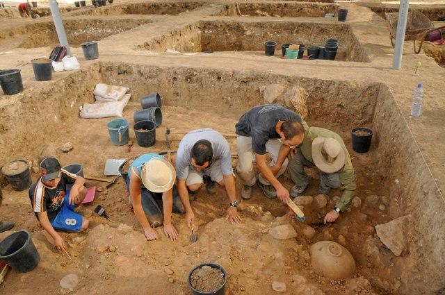 Arheoloska i slicna otkrica koja potvrdjuju Bibliju 26