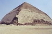 NA PRAGU OTKRIĆA: Unutar piramida može se naći odgovor na večno pitanje