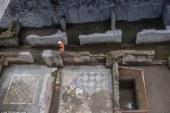 Tokom izgradnje linije metroa u Rimu otkriveno vojno naselje Pretorijanske garde iz II veka