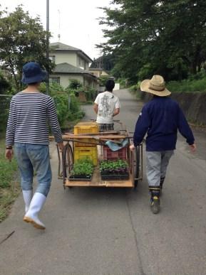 [Photo by Tetsuro]