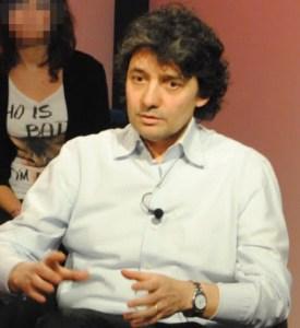 Antonio Ariberti