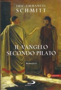 Il Vangelo secondo Pilato