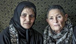 """Due donne dell'associazione """"Parent's circle"""""""