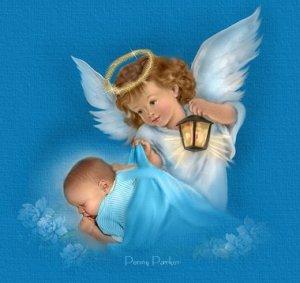 2 ottobre festa degli angeli custodi