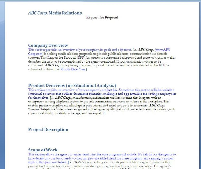 Final Part VBA Macro + ARIS for RFP/SOW/Design Document Generation