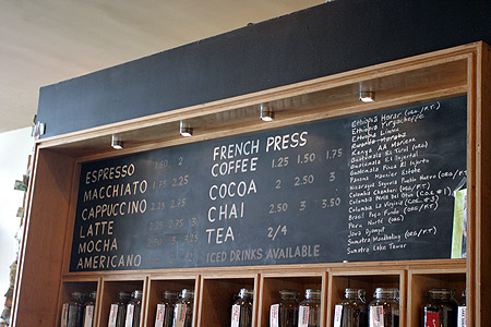 ritual_5jpg (450×300) Coffee Shop Pinterest Ritual coffee - coffee menu