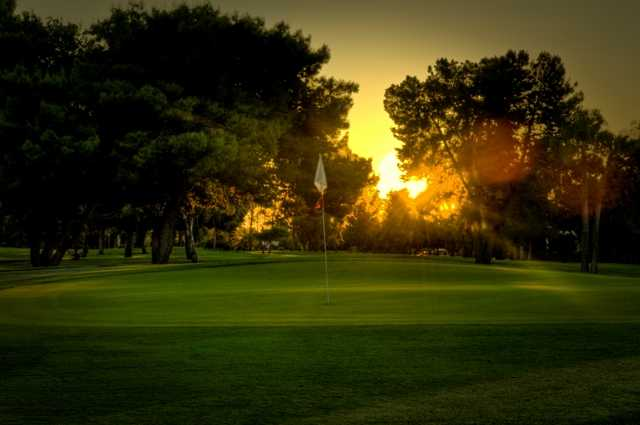 Fall Wallpaper For Your Phone Dobson Ranch Golf Course In Mesa
