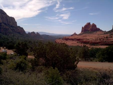Trips Phoenix Arizona