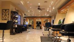 Scottsdale Plaza Resort Salon