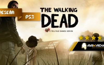 Reseña: The Walking Dead