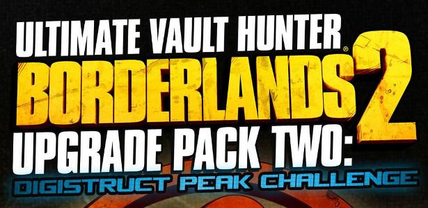 Nuevo DLC de Borderlands. Podremos llegar al nivel 72