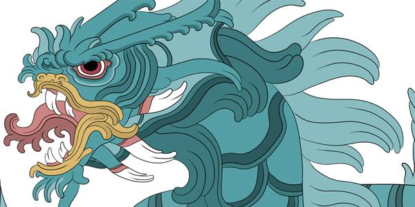Pokemayan: Más de 30 Pokémon recreados como dioses mayas