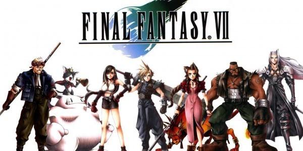 Final Fantasy 7 tardará años en llegar a iOS y Android