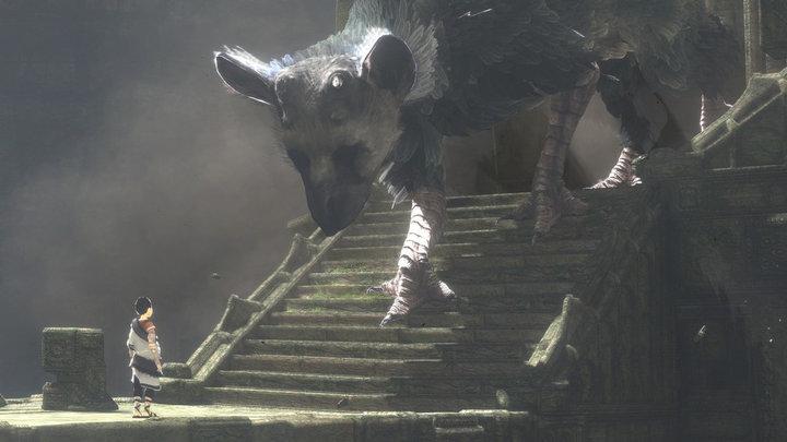 E3 2015| ¡Volvemos a ver The Last Guardian y ya tiene fecha de lanzamiento!