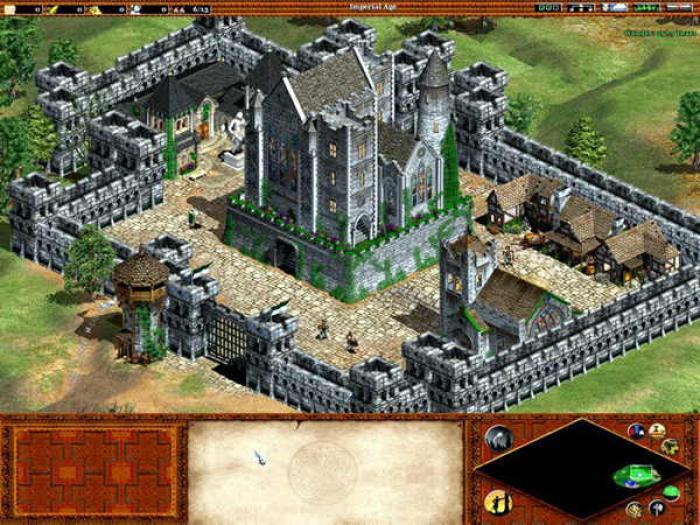 ¿Veremos pronto un nuevo Age of Empires?