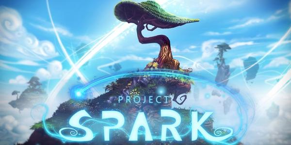 Crea tu propio videojuego con Project Spark