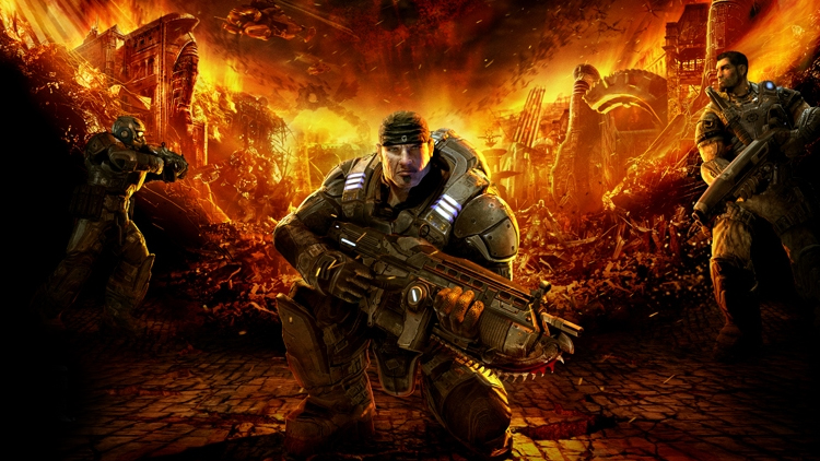 E3 2015 | Gears of War: Ultimate Edition es oficial