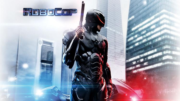 Se anuncia un videojuego de RoboCop para iOS y Android
