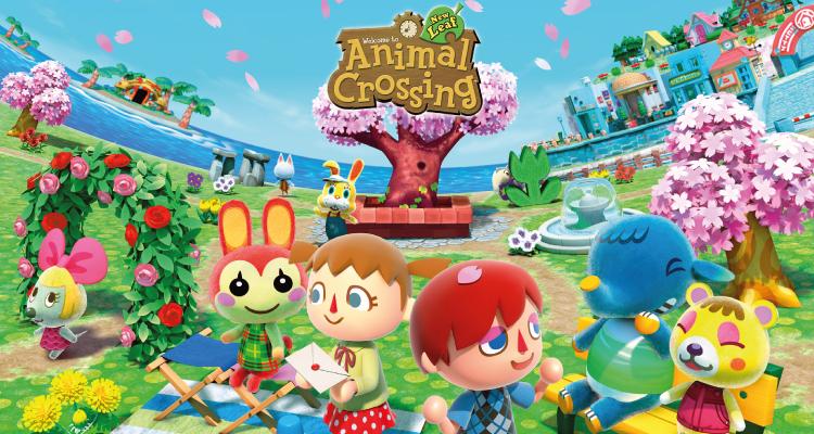¡Nuevo contenido para Animal Crossing New Leaf!