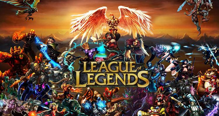 Detalles del parche 4.8 de League of Legends