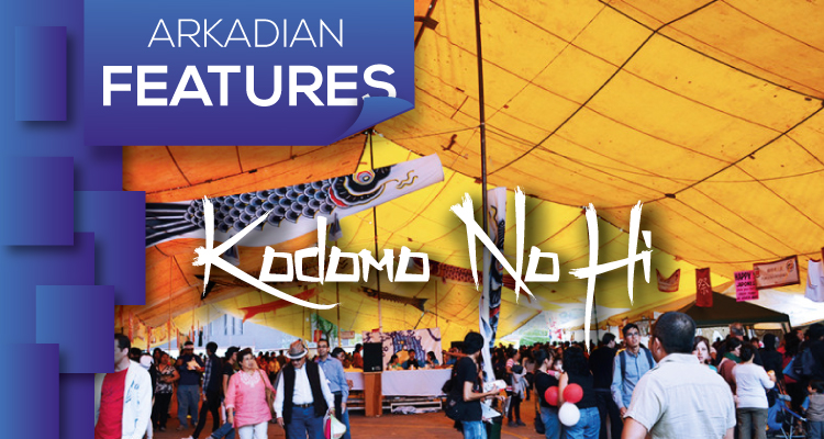Kodomo No Hi | Día del niño en la Asociación México Japonesa
