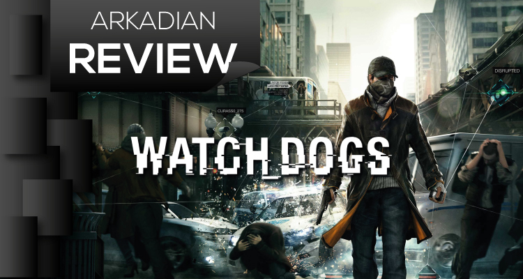 Review   Watch Dogs