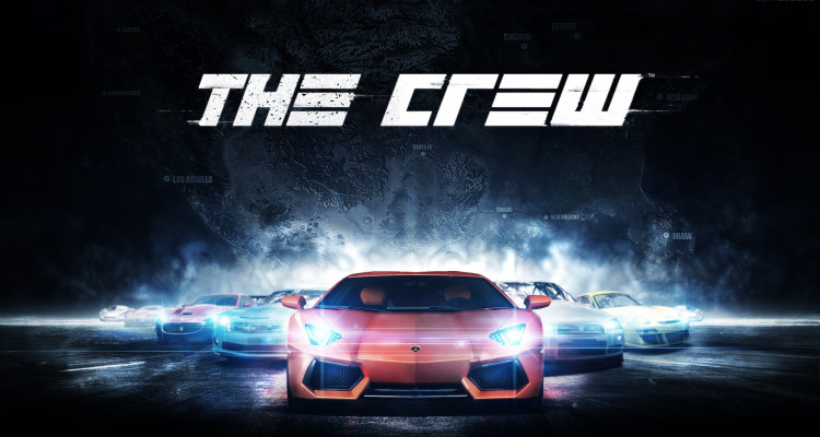 Ubisoft aún se está planteando si habrá beta de 'The Crew' para consolas